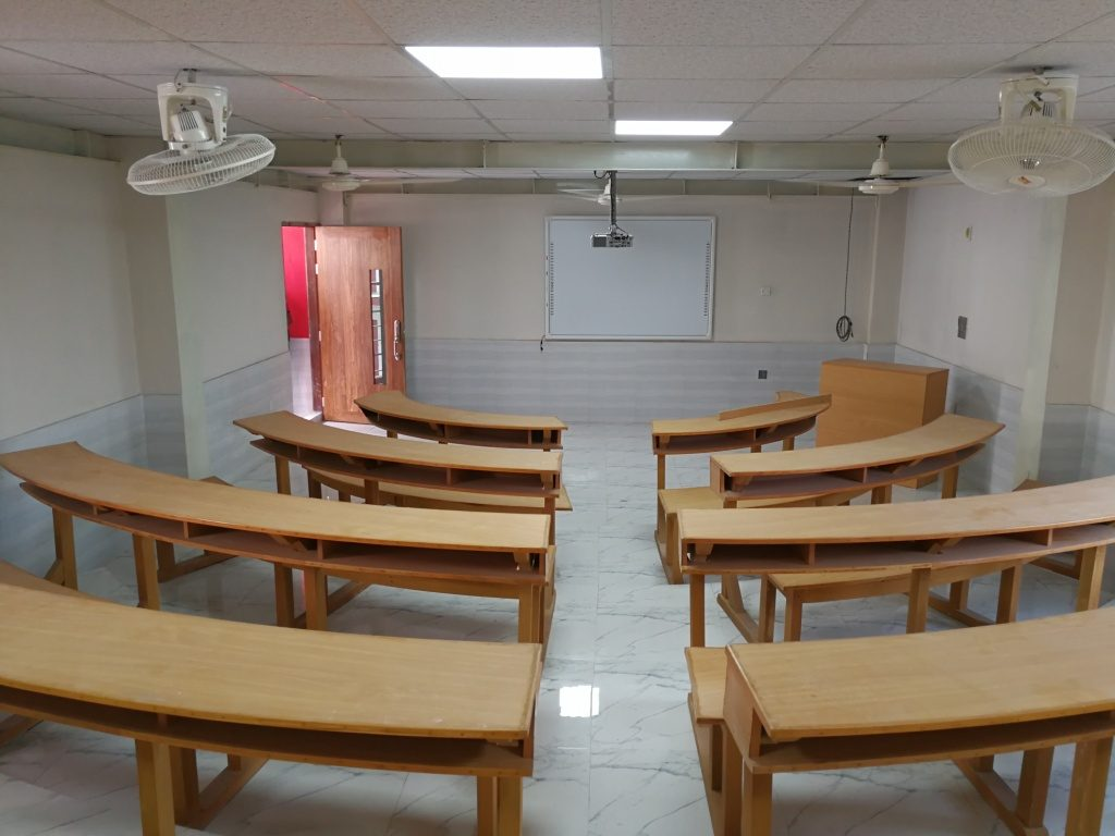 Lecture Gallery